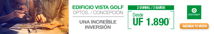Aconcagua - Vista Golf