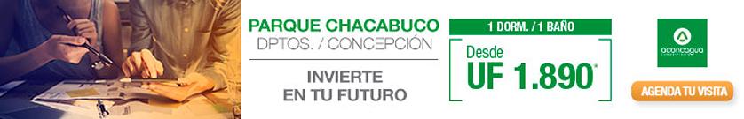 Aconcagua - Edificio Parque Chacabuco
